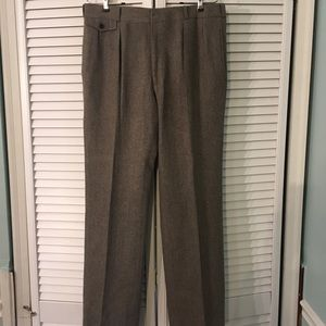Other - Vintage herringbone pants